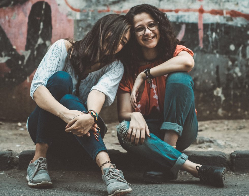 Your teen daughter's toughest social challenge – her frenemy!